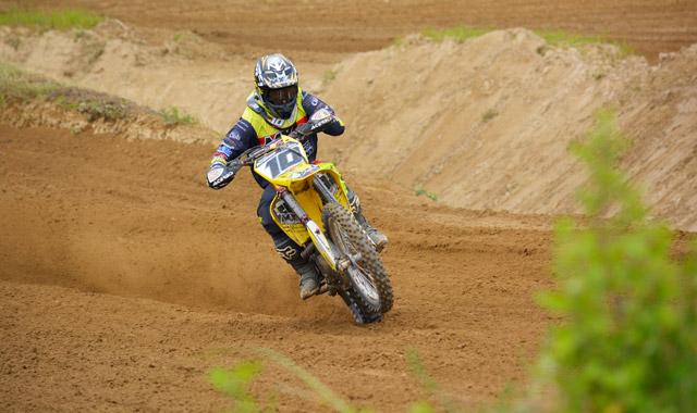 Sponsoring Vollenweid Motocross