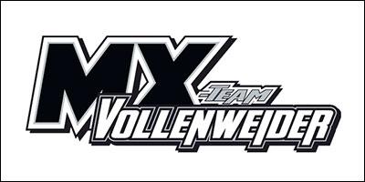 Sponsoring MX Vollenweider