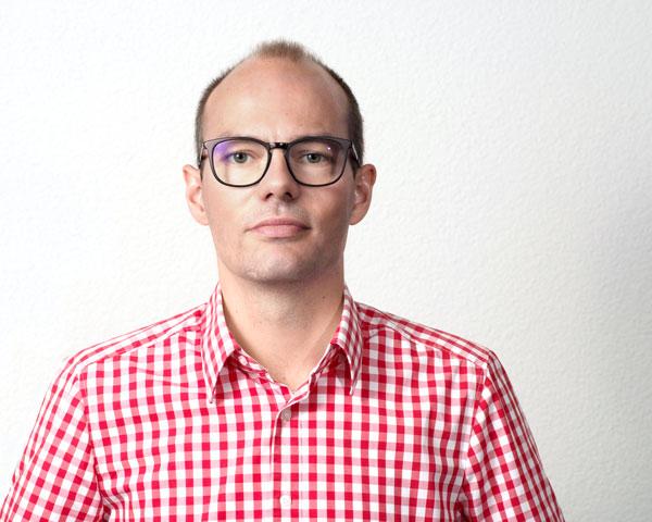 Diego Vonplon