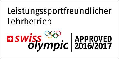 Sponsoring Swissolympic