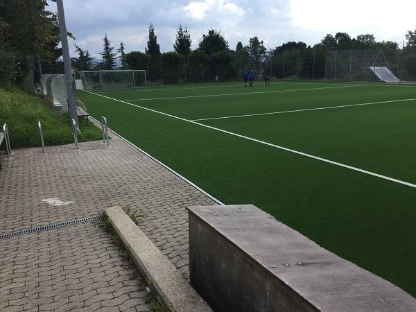 Vonplon Sportplatzbau