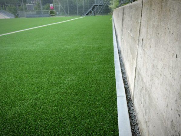 Sportplatzbau Vonplon